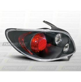 Задние фонари Peugeot 206 (LTPE06)