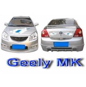 Тюнинг Gelly MK