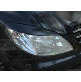 Реснички Mercedes Viano
