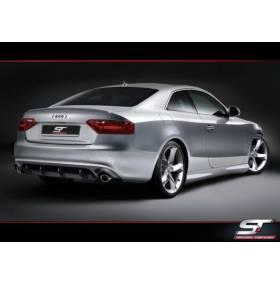 Спойлер Audi A5 8T