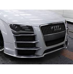 Реснички Audi TT R8 Look