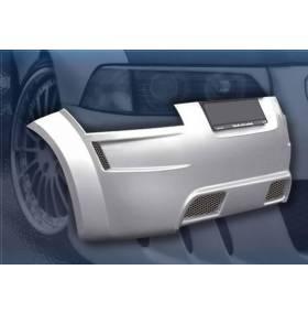 Задний бампер Audi TT