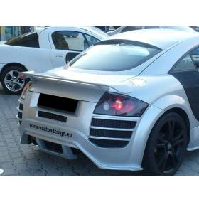 Спойлер Audi TT R8 Look