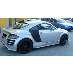 Боковая эмитация отрыва Audi TT R8 Look