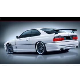 Задний бампер BMW E31