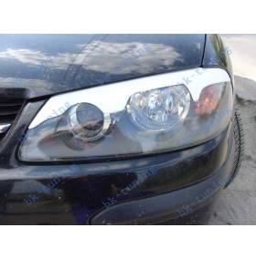 Реснички Nissan Almera 2003 - 2006 (Ant)