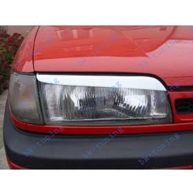 Реснички Nissan Sunny N14 1991 - 1995 (Ant)