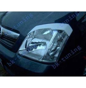 Реснички Opel Meriva 2003 - 2010 (Ant)