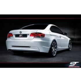Задний бампер BMW E92 - E93