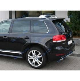 Спойлер VW Touareg (Stock)