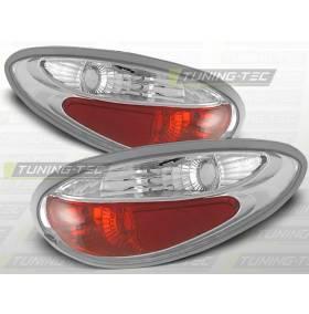 Задние фонари Chrysler PT Cruiser 2000 - 2006 (LTCH05)