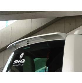 Спойлер Toyota Land Cruiser 200