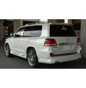 Арки Toyota Land Cruiser 200