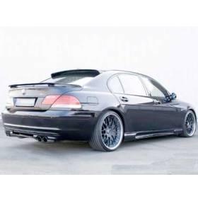 Комплект тюнинга BMW E65 (Hamann рестайлинг)