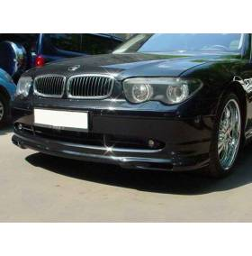 Комплект тюнинга BMW E65 (Hamann до рестайлинга)
