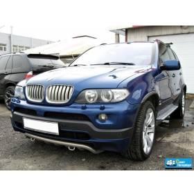 Обвес Sport BMW Х5 (рестайлинг)