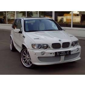 Обвес BMW X5 E53 (Hartge до рестайлинга)