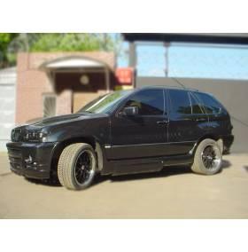 Обвес BMW X5 (Tarantul до рестайлинга)