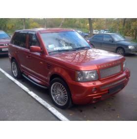 Обвес Range Rover Sport (Arden AR5)