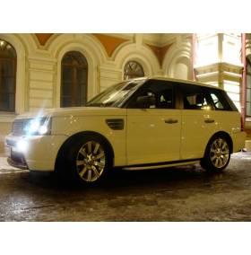 Обвес Range Rover Sport (Stormer)