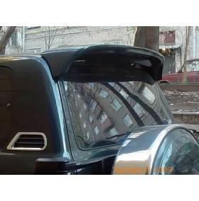 Спойлер на дверь Lexus LX 470