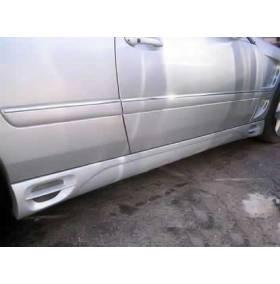 Пороги Mercedes W210 (Lorinser)