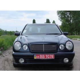 Обвес Mercedes W210 Lorinser