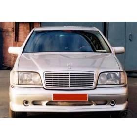 Тюнинг комплект Mercedes W140 Lorinser