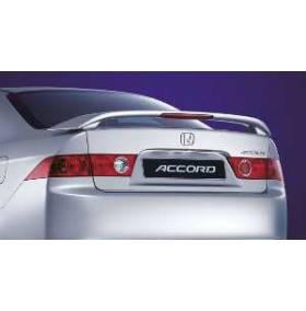 Спойлер Honda Accord (завод)