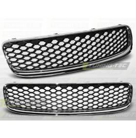 Решетка радиатора Audi TT (GRAU34)