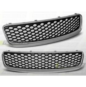 Решетка радиатора Audi TT (GRAU35)