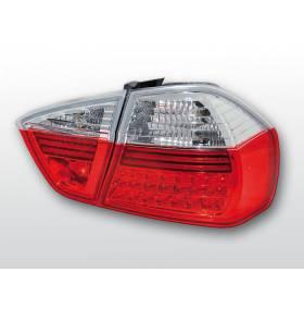 Задние фонари BMW E90 (LDBM26)