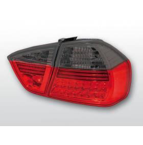Задние фонари BMW E90 (LDBM32)