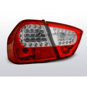 Задние фонари BMW E90 (LDBM51)