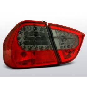 Задние фонари BMW E90 (LDBM52)