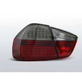 Задние фонари BMW E90 (LDBM68)