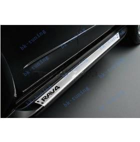 Пороги Toyota RAV4 (RV-003)