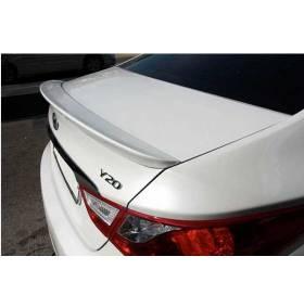 Спойлер Hyundai Sonata 2011