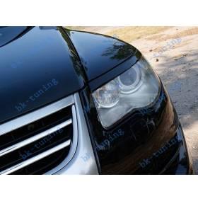 Реснички Volkswagen Touareg 2007-2010