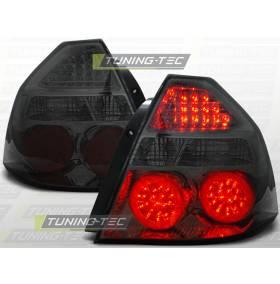 Задние фонари Chevrolet Aveo T250 2006 - 2010 (LDCT03)