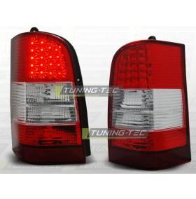 Задние фонари Mercedes Vito W638 1996 - 2003 (LDME32)