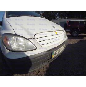 Решетка радиатора Mercedes Vito 2