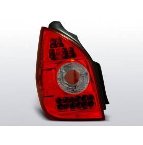 Диодные фонари Citroen C2 (LDCI03)