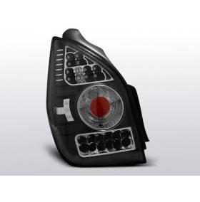 Диодные фонари Citroen C2 (LDCI02)