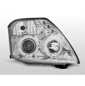 Передние фары Citroen C2 (LPCI07)