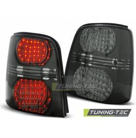 Задние фонари Volkswagen Touran 2003 - 2010 (LDVW47)