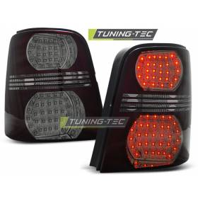 Задние фонари Volkswagen Touran 2003 - 2010 (LDVW48)
