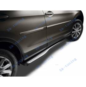Пороги Honda CRV 2012 (CRV-S21)