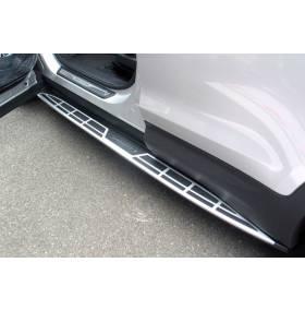 Пороги Hyundai IX-45 (HS-S31)