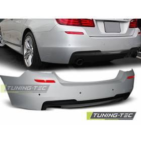 Задний бампер BMW F10  M пакет (ZTBM12)